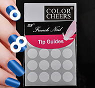 80PCS Professional Making Pattern Nail Art Tool (5x16PCS) #18