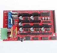 rampas 1,4 controle da impressora do painel de controle da impressora 3D RepRap mendelprusa