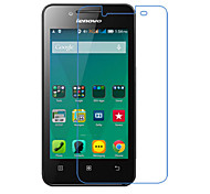 High Quality High Definition Screen Protector for Lenovo A319