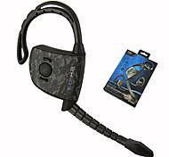 juegos ps3 auricular bluetooth inalámbrico para PlayStation 3 / teléfono inteligente