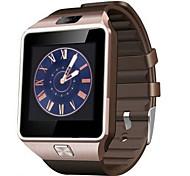Tragbare - Smart Watch - Bluetooth 3.0 -  Freisprechanlage/Media Control/Nachrichtensteuerung/Kamera Kontrolle - für