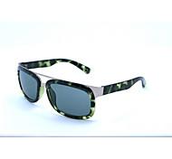 la conduite 100% UV400 rectangle lunettes de sport