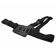 Light Weight 3 Points Chest Belt for Gopro Hero 3+/3/2/1
