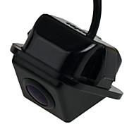 """Cámara de visión trasera - 720 x 576 - 480 líneas deTV - 170° - con CMOS color 1/3"""""""