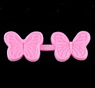 Fashion DIY Eco-Friendly Silicone Butterfly Style Cake Decoration Tools Barware Kitchen