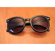 Sunglasses Unisex's Classic / Modern / Fashion Oversized Black Sunglasses Full-Rim