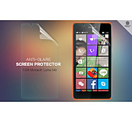 NILLKIN Anti-Glare Screen Protector Film Guard for Lumia 540