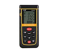 RZ Laser Distance Meter Rangefinder Rangefinders 0.05~60 Meter Area Volume Accuracy 2mm