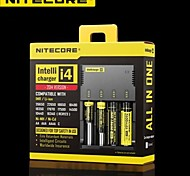 New Nitecore Battery Charger Universal Charger Nitecore I4 Charger