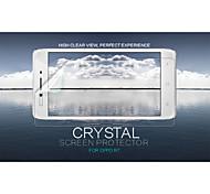 NILLKIN Crystal Clear Anti-Fingerprint Screen Protector Film for OPPO R7