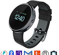 Bluetooth Smart-Uhr-Armbanduhr D360 Uhr für Android-Handy Smartphones rufen Nachricht