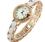 Women's Fashionable Style  Analog Quartz Bracelet Watch