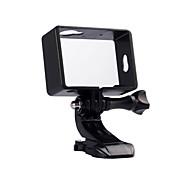 Protective Camera Frame Holder + J-Base + Long Screw for XiaoMi XiaoYi