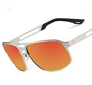 Polarized Aviator Sunglasses