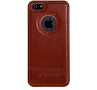 iphone 7 plus pu étui en cuir de luxe de 4,7 pouces couvrent pour l'iphone 6s 6 plus