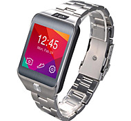 NO.1 G2 Bluetooth 4.0 Wearable Smartwatch Infrared Remote Control/Heart Rate/Anti-Lost for iOS Smartphone