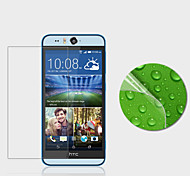 alta definizione protezione dello schermo flim per HTC Desire occhio M910