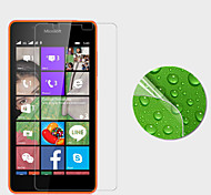 High Definition Screen Protector for Microsoft Lumia 540