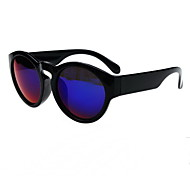 HAYOHA Women's Fashion  Sunglasses Aluminum Magnesium Sunglasses UV Protection Sunglasses