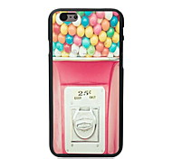 Pink Design Hard Case for iPhone 5C