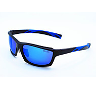 Ciclismo/Pesca/Conducción Unisex 's Polarizada De Gran Tamaño Gafas de Deportes