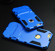 Hard Case Protective Cover with Kickstand for iPhone 6