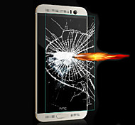 Anti-scratch Ultra-thin Tempered Glass Screen Protector for HTC M9 Plus