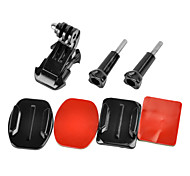 sport all'aria aperta accessori Kit per GoPro eroe 4/3 + / 3/2/1 / sj4000 / sj5000 / sj6000