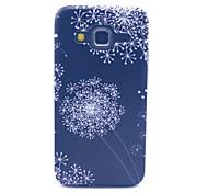Dandelion Pattern PC Hard Case forSamsung Galaxy Core Prime G360 G360H G3606 G3608 Back Cover