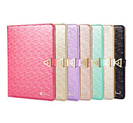 For Apple Air2/iPad6 Lofty Tablet Case Shell Bracket Cases Fashion Coat Eternal