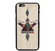 elanden ontwerp harde case voor iPhone 5c