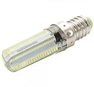 Lâmpada Espiga Regulável E14 10 W 1000 LM 2800-3200/6000-6500 K Branco Quente/Branco Frio 152 SMD 3014 1 pç AC 220-240/AC 110-130 V