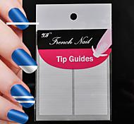112pcs professionellen Musterherstellung Nagelkunstwerkzeug (2x56pcs) 18 #