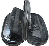 viajes bolsa sleever almacenamiento de protección para sony playstation ps vita psv 1000 2000