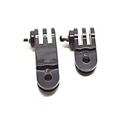 Ourspop GP16 Straight Joint for GoPro Hero 4 3+/3/2/1