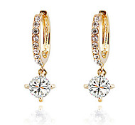 HUALUO®Korean Fashion Cz Earrings