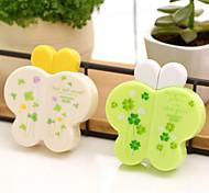 Butterfly Design Correction Tape Set(Random Color)