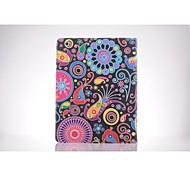 Jellyfish PU Leather Full Body TPU Case with Card Holder for Ipad 2/ Ipad 3/Ipad 4