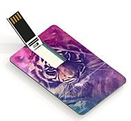 64GB a unidade flash USB cartão projeto do tigre