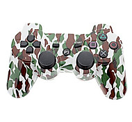 controller di gioco senza fili del bluetooth per Sony Playstation 3 PS3