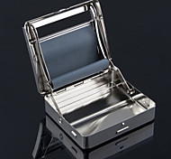 Stainless Steel Automatic Cigarette Machine Rolling Tobacco Tools