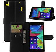 Litchi Around Open Standoff Phone Holster Suitable for Lenovo K3 NOTE(Assorted Color)