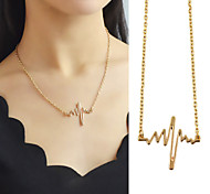 New Coming Cheap Women Pendant Necklace