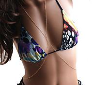 Fashion Sexy Bikini Belly Body Chain Body Jewelry