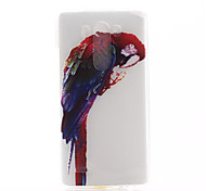 LG G3 TPU Back Cover Graphic / Cartoon / Special Design / Novelty case cover