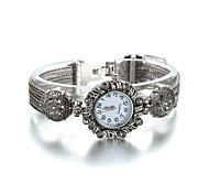 Sjeweler Lady Girls Vintage Bracelet Vintage Watch