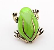 HUALUO®Korean Fashion Frog Rings