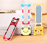 Lovely Animals Pattern Nail Clipper Random Delivery