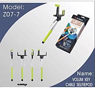 Wholesale Newest latest product selfie stick z07-7