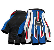 Motorcycle Racing Gloves Cycling Outdoor Sport Short Finger Gloves (Optional Colors)